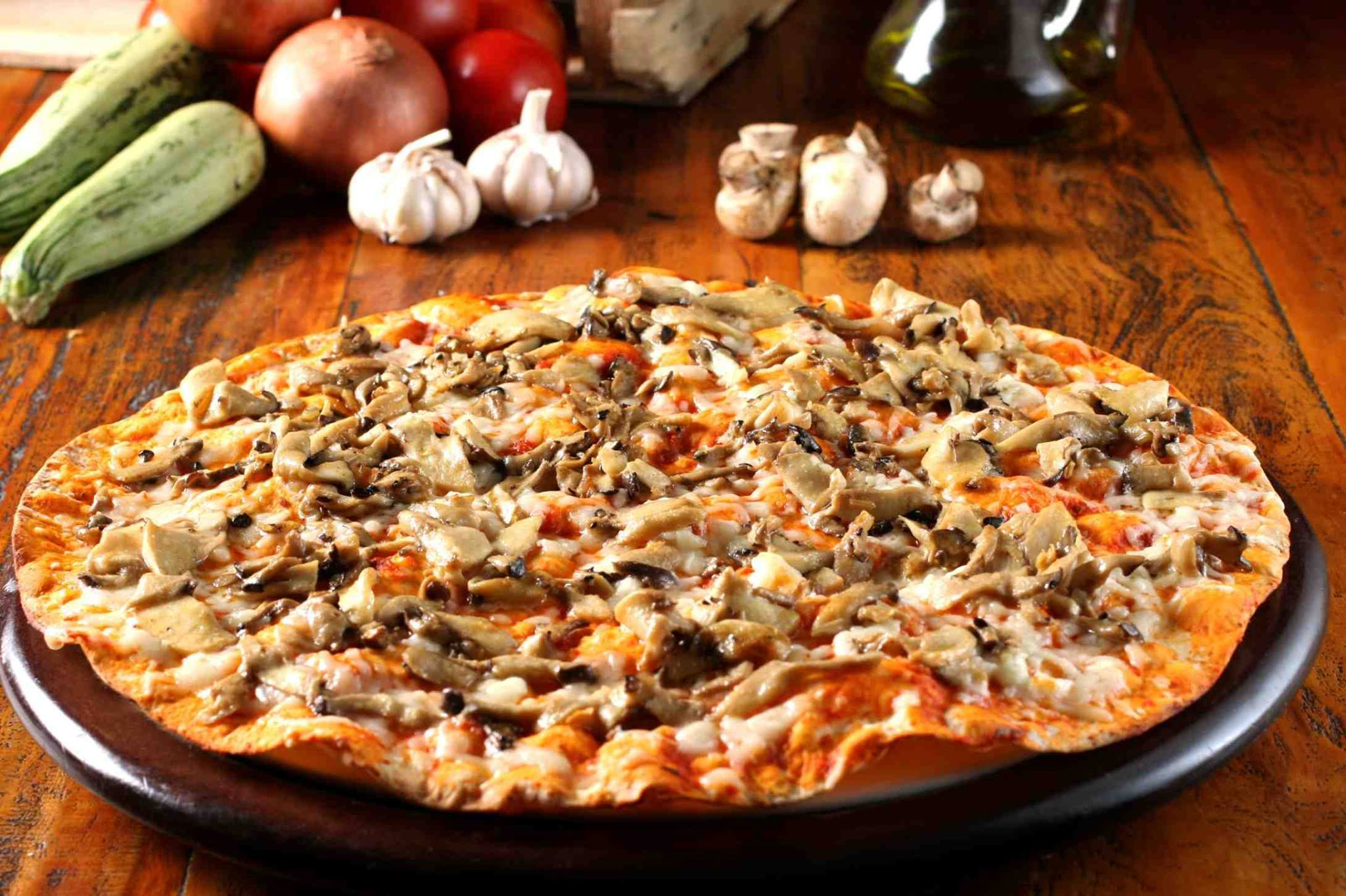 Pizzarias de Juiz de Fora - Montana Pizzaria