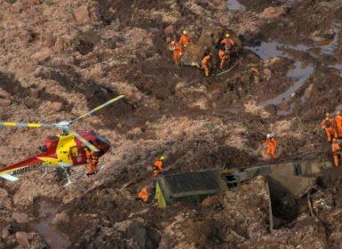 Brumadinho foi desastre ou crime ambiental?