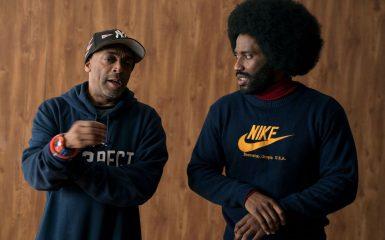 INFILTRADO NA KLAN: Spike Lee coloca o dedo na cara dos racistas em ótimo filme