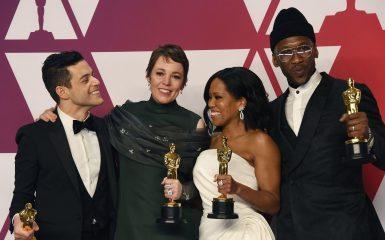 OSCAR 2019: Confira a lista completa dos vencedores