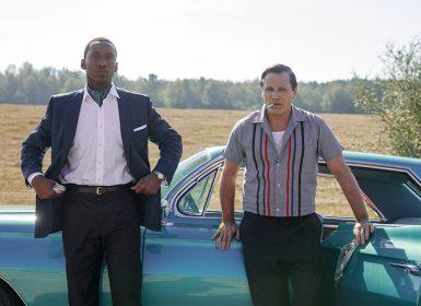 GREEN BOOK: melhor Road Movie dos anos 2010 consegue divertir e arrancar lágrimas