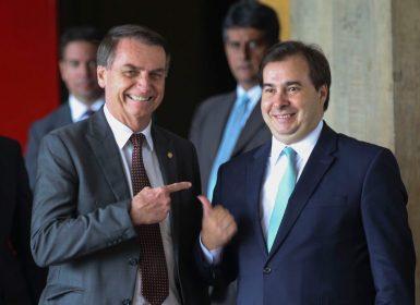DEM: o partido político que pode mandar novamente no Brasil