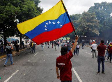 CRISE NA VENEZUELA: Entenda a crise que o país enfrenta e a relação com o Brasil