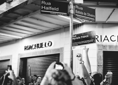 MARIELLE FRANCO: O crime está solucionado?