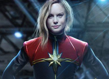 Capitã Marvel e outros cinco filmes que arrasaram na bilheteria e na representatividade