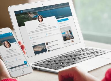 6 dicas para melhorar o desempenho do perfil da sua empresa no LinkedIn