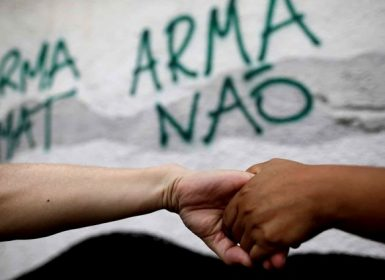 ATAQUES A TIROS: a mudança na cobertura midiática dos recentes ataques no Brasil e no mundo