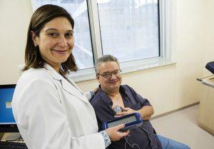 Medicina - Antônio de Salles e Alessandra Gorgulho criaram o marca-passo cerebral