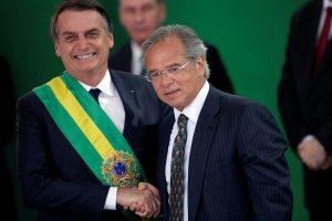 100 dias de Governo Bolsonaro: reforma da Previdência é o principal foco do presidente