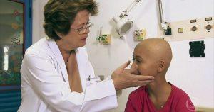 Medicina - Silvia Brandalise criou o Hospital Boldrini