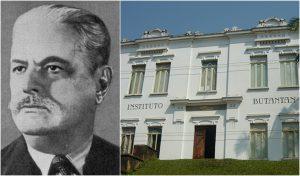 Medicina - Vital Brazil é considerado um dos grandes nomes da história da ciência