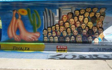 Quem disse que os ônibus servem apenas para transporte? Diversas ações são feitas dentro dos coletivos
