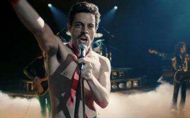 BOHEMIAN RHAPSODY: com trilha grandiosa do Queen, filme peca nos conflitos e personagens