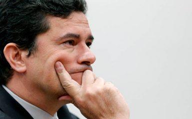 Sergio Moro: juiz, ministro e possível indicação ao Supremo Tribunal Federal