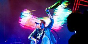 Rock in Rio: Conheça os shows mais marcantes do festival - Ombrelo