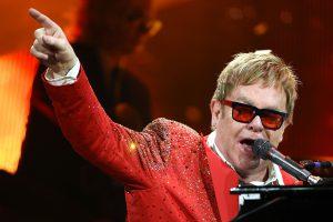 Elton John: 10 músicas do cantor