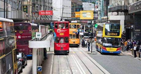 Você sabe como surgiu o transporte público e por quais transformações ele passou?