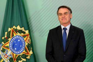 Jair Bolsonaro - Governo completa seis meses