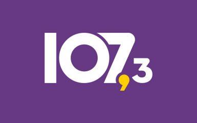 Rádio 107,3 FM Três Rios