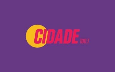 Rádio Cidade JF