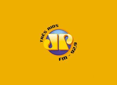 Joven Pan FM Três Rios