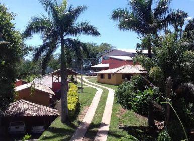 Hotéis-fazenda de Juiz de Fora e região para visitar nas férias