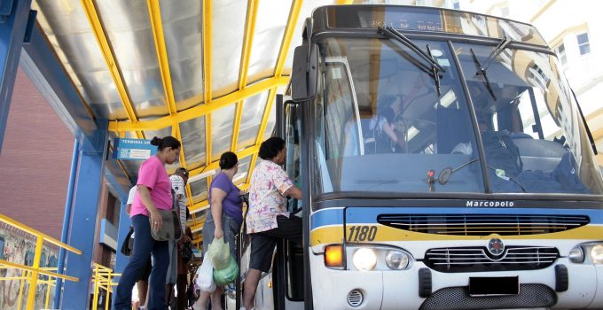Respeito dentro do ônibus: todo mundo pode ajudar a criar um ambiente melhor