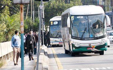 Você conhece as vantagens de um ônibus fretado?