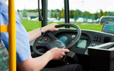 Você sabe o que é preciso para se tornar motorista de transporte coletivo urbano?