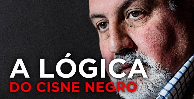 A Lógica do Cisne Negro – Livro de Nassim Nicholas Taleb