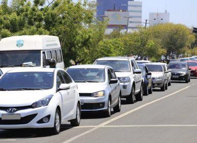 Dia Mundial sem Carro: Utilize alternativas para ajudar a reduzir o gás carbônico