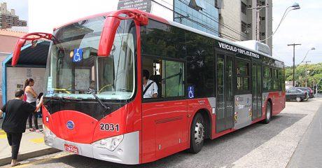 Obrigado tecnologia: saiba como ela auxilia e melhora o transporte público