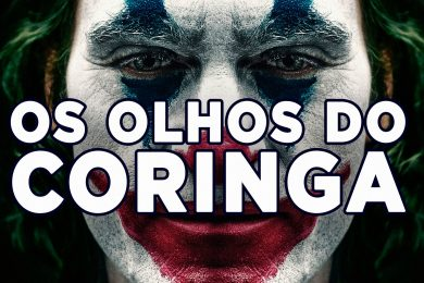 Olhares do Coringa